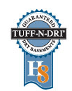 Tremco Tuff N Dri H8 Waterproofing Products Pro Tech